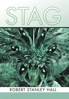 Stag (Hardback)