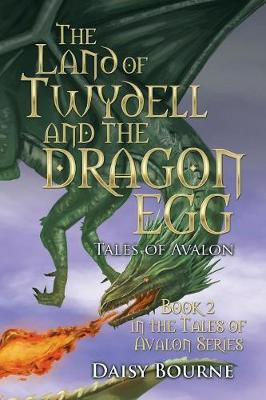 The Land of Twydell and the Dragon Egg (Paperback)