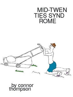 Mid-Twenties Syndrome (Paperback)