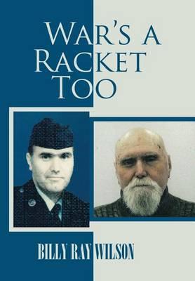 War's a Racket Too (Hardback)