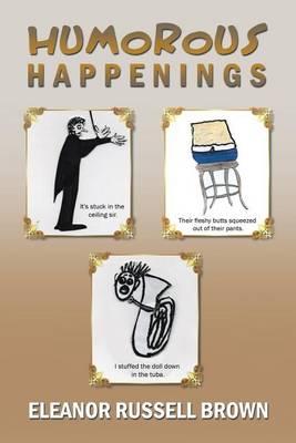 Humorous Happenings (Paperback)