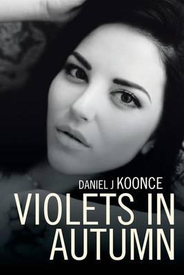 Violets in Autumn (Paperback)