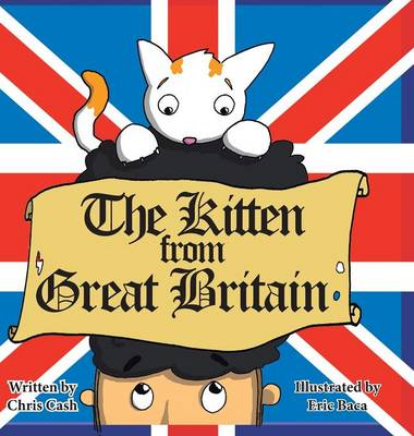 The Kitten from Great Britain (Hardback)