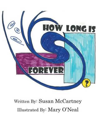 How Long Is Forever? (Paperback)