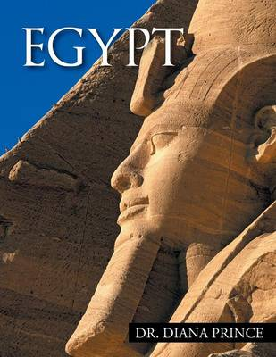 Egypt: An Adventure Book for Young Readers (Paperback)
