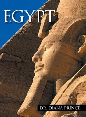 Egypt: An Adventure Book for Young Readers (Hardback)