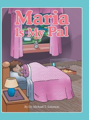 Maria Is My Pal (Hardback)
