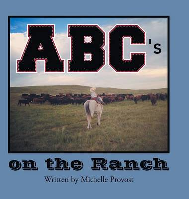 Abc's on the Ranch (Hardback)