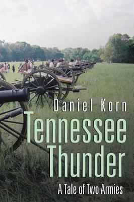 Tennessee Thunder: A Tale of Two Armies (Paperback)