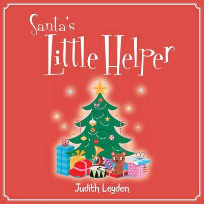 Santa's Little Helper (Paperback)