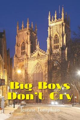 Big Boys Don't Cry (Paperback)