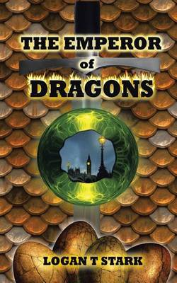 The Emperor of Dragons (Paperback)