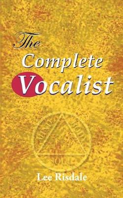 The Complete Vocalist (Paperback)