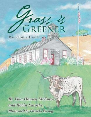 Grass Is Greener (Paperback)