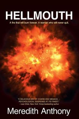 Hellmouth (Paperback)
