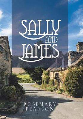 Sally and James (Hardback)
