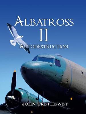 Albatross II: Autodestruction (Paperback)