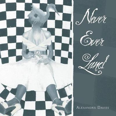 Never Ever Land (Paperback)
