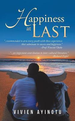 Happiness at Last (Paperback)