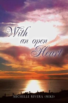 With an Open Heart (Paperback)