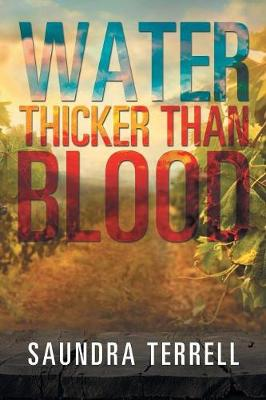 Water Thicker Than Blood (Paperback)