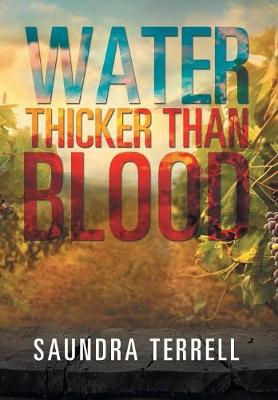 Water Thicker Than Blood (Hardback)