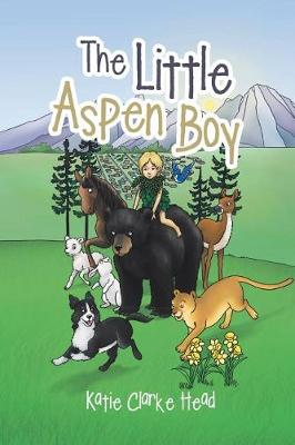 The Little Aspen Boy (Paperback)