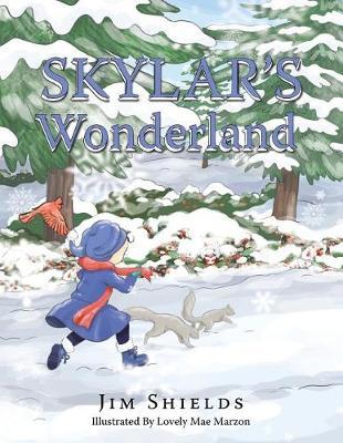 Skylar's Wonderland (Paperback)