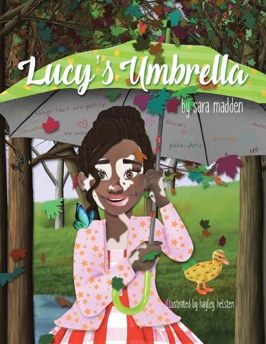 Lucy's Umbrella (Paperback)