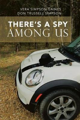 There's a Spy Among Us (Paperback)