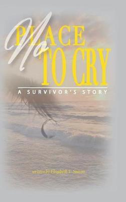 No Place to Cry (Hardback)