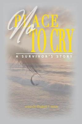 No Place to Cry (Paperback)