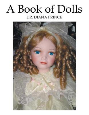 A Book of Dolls (Paperback)