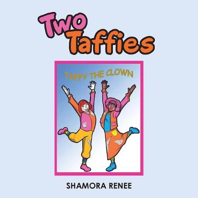 Two Taffies (Paperback)