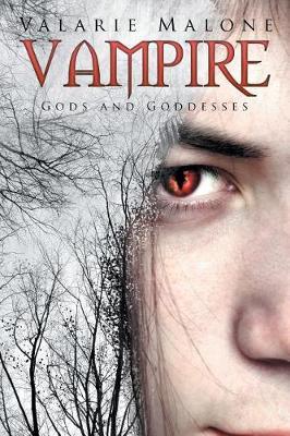 Vampire: Gods and Goddesses (Paperback)