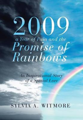 2009-A Year of Pain and the Promise of Rainbows: An Inspirational Story of a Special Love (Hardback)