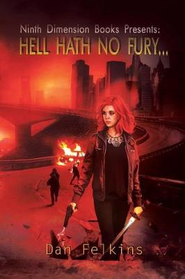 Hell Hath No Fury (Paperback)