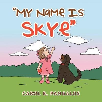 My Name Is Skye (Paperback)