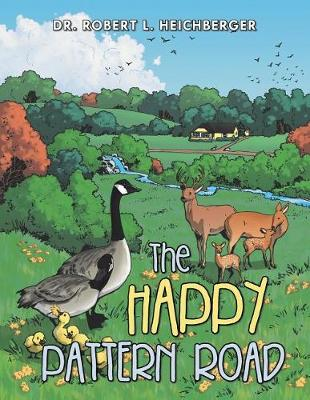 The Happy Pattern Road (Paperback)
