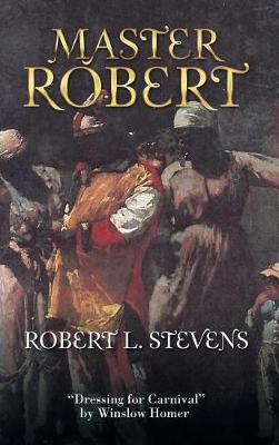 Master Robert (Hardback)