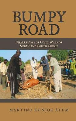 Bumpy Road: Challenges of Civil Wars of Sudan and South Sudan (Paperback)