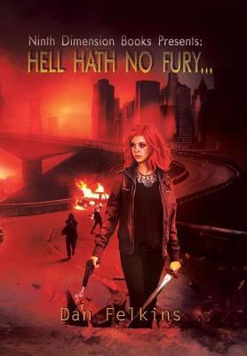 Hell Hath No Fury (Hardback)