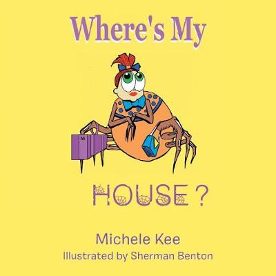 Where's My House? (Paperback)