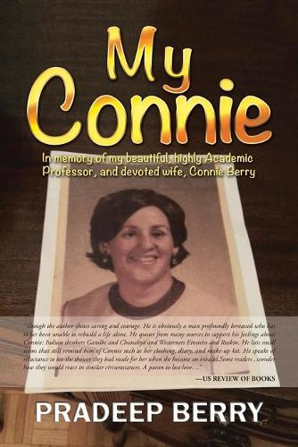 My Connie (Paperback)