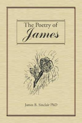 The Poetry of James (Paperback)