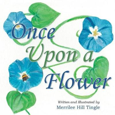 Once Upon a Flower (Paperback)