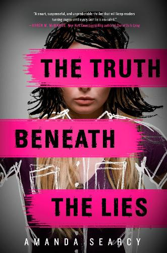 The Truth Beneath the Lies (Paperback)