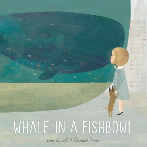 Whale in a Fishbowl (Hardback)