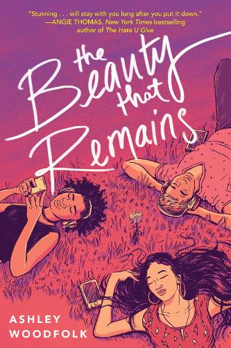 The Beauty That Remains (Paperback)