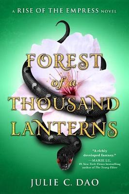 Forest Of A Thousand Lanterns (Hardback)